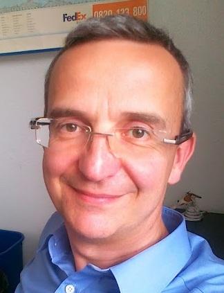 Accès à l'article Un nouveau Président pour l' ITII de Lyon